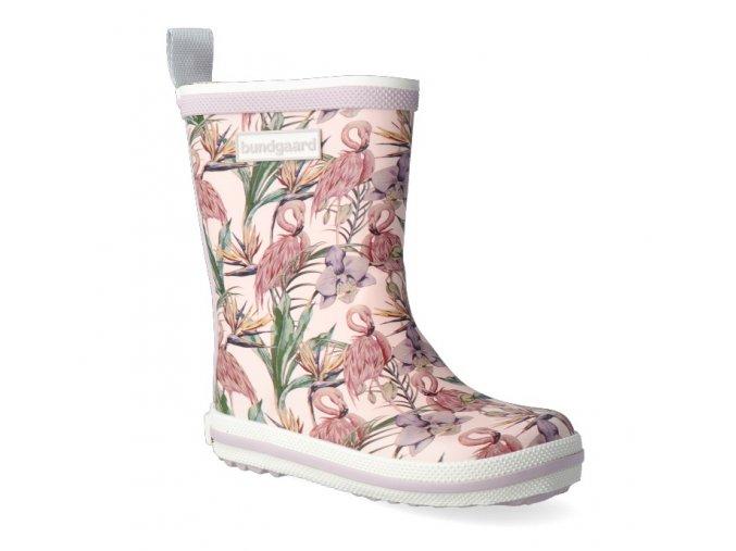 barefoot gumaky bundgaard rose flamingo 2