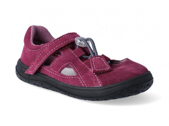 barefoot sandalky jonap b9s vinova 3