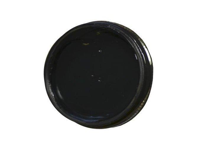 SEAX Shoe cream - Black 50 ml 02
