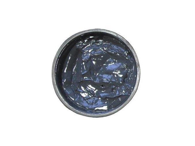SEAX Shoe cream - Dark grey 50 ml