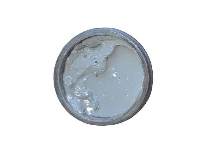 SEAX Shoe cream - Light grey 50 ml