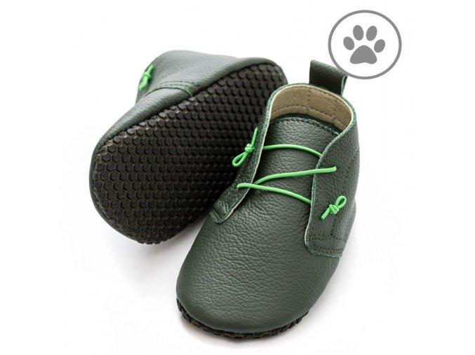 liliputi soft paws baby shoes urban jungle 4269