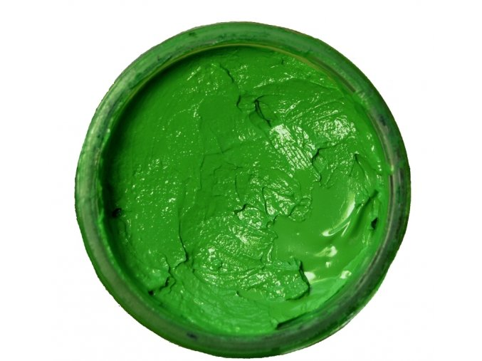 SEAX Shoe cream - Apple green 50 ml