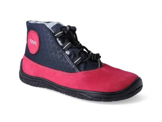 barefoot zimni obuv s membranou fare bare b5543241 2