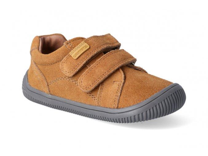 barefoot tenisky protetika lars beige 2