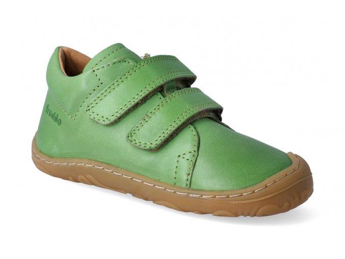 barefoot celorocni obuv froddo narrow olive 5