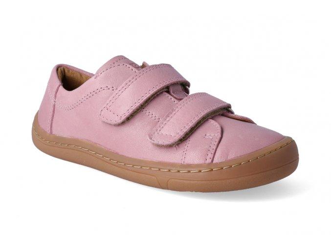 barefoot tenisky froddo bf pink 3 2