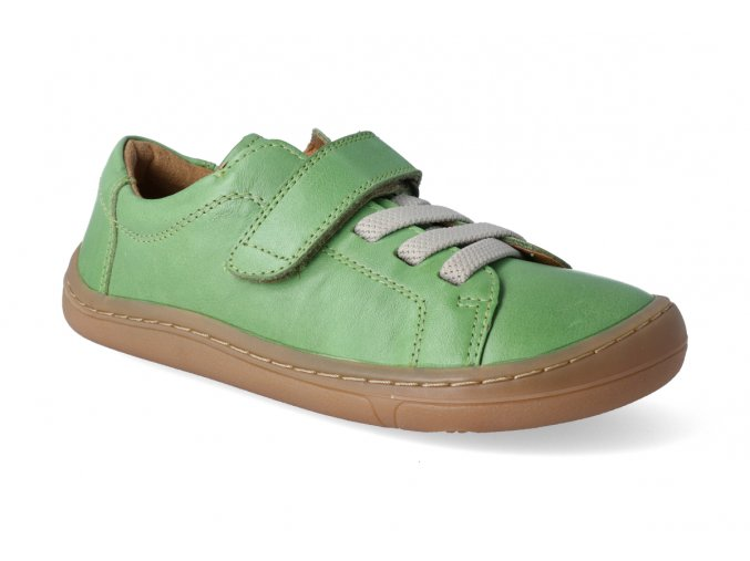 barefoot tenisky froddo bf olive 2 2
