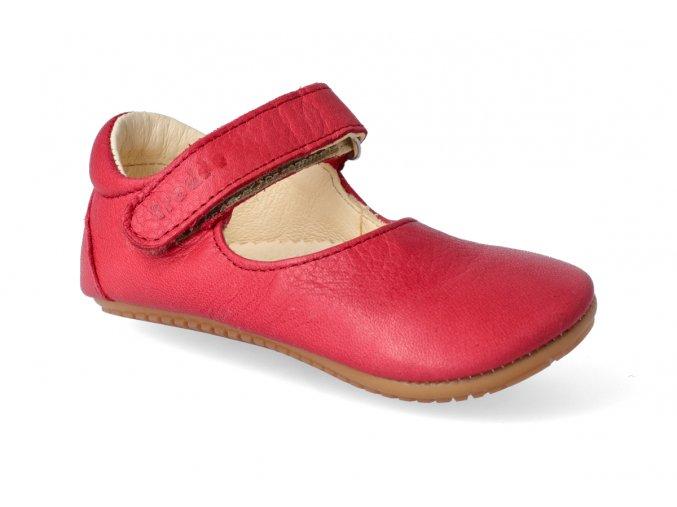 barefoot baleriny froddo prewalkers red 2