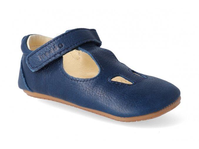 froddo prewalkers sandalky blue 3