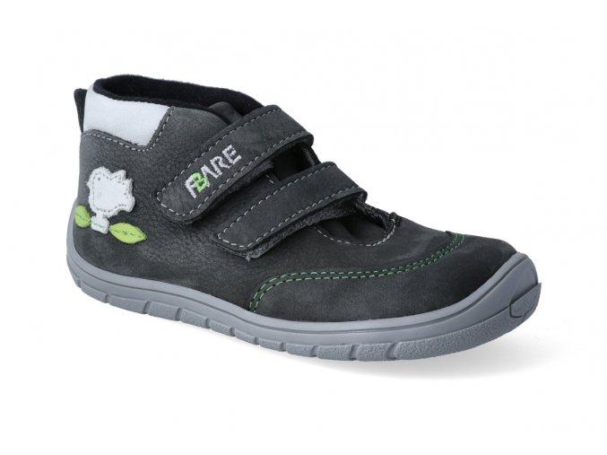 barefoot kotnikova obuv fare bare b5421261 3