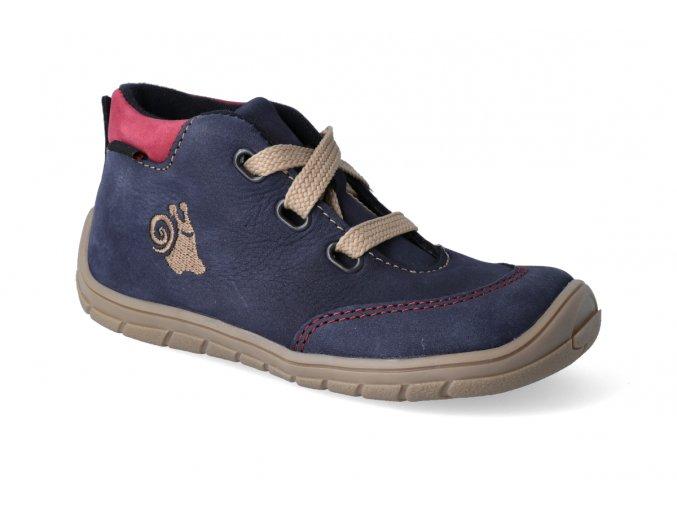 barefoot kotnikova obuv fare bare b5421201 3