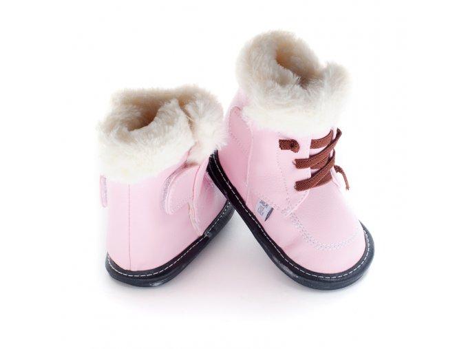 Zimní obuv Jack & Lily - Willow