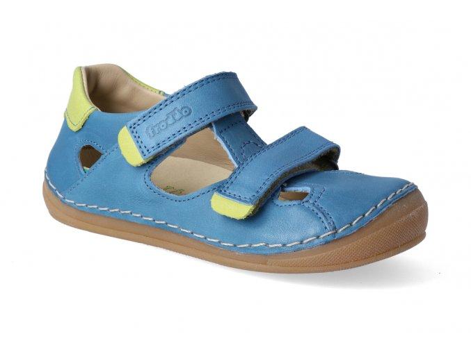 sandalky froddo flexible jeans 2021 2