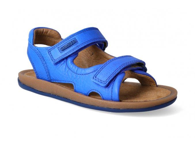 sandalky camper sella siera bicho abeja blue 2
