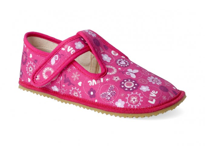 barefoot prezuvky beda sirsi typ love 4