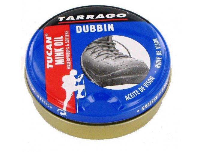 Tarrago - Trekking Mink Oil - Dubbin 100ml