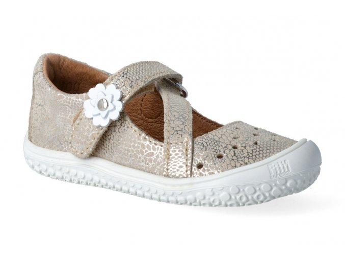 filii barefoot ballerina platino flower 2