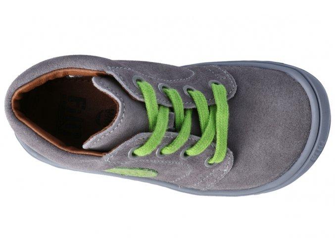 Filii barefoot - Schnurer Stona/Apple M