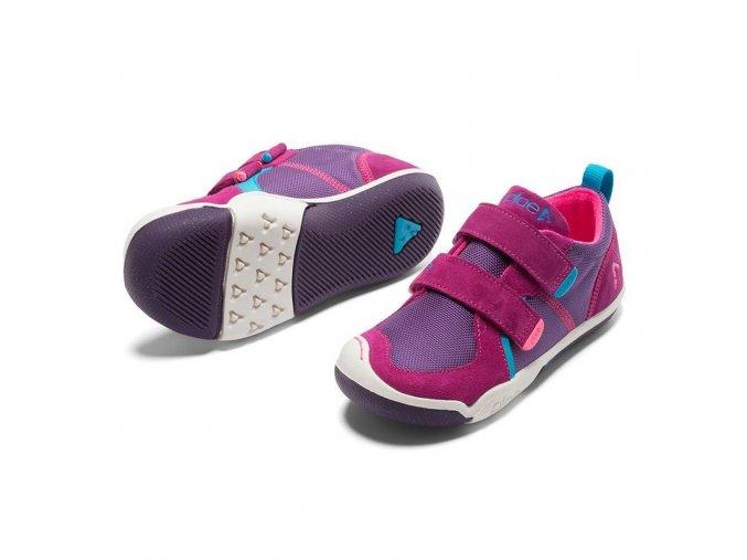 plae ty fuschia purple sneaker shoes plae kids atelier 800x