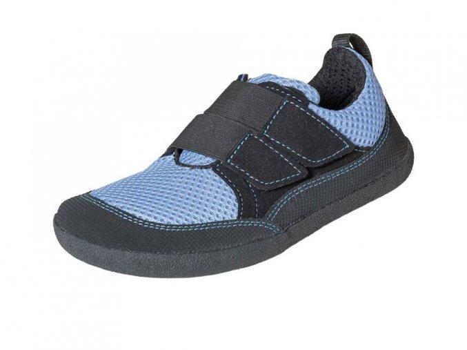 Puck blau ankle L 1000 750li