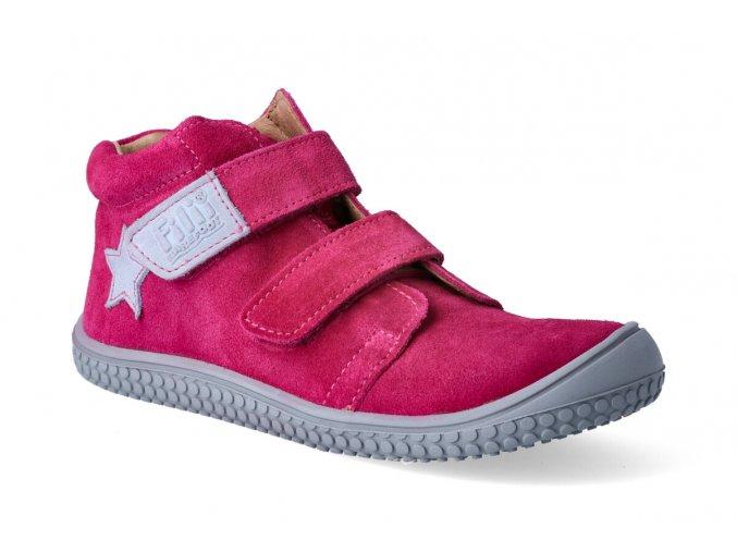 filii barefoot chameleon pink m 2