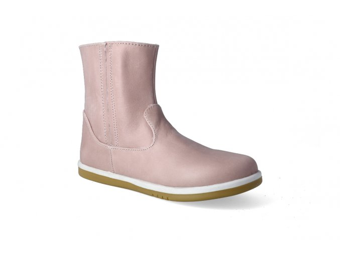bobux shire boot blush 2