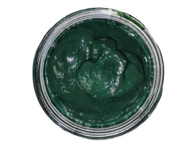 SEAX Shoe cream - Dark Green 50 ml