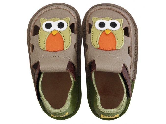 Tikki - Summer Owl