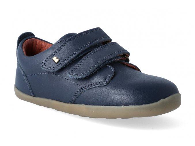 tenisky bobux port shoe navy step up 3