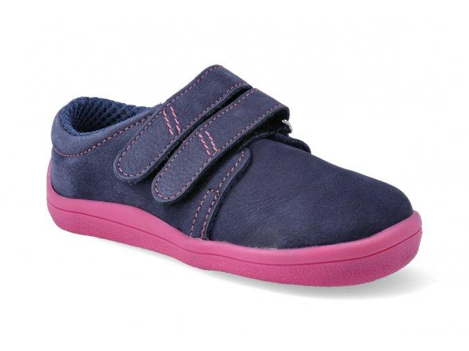 beda barefoot elisha 6