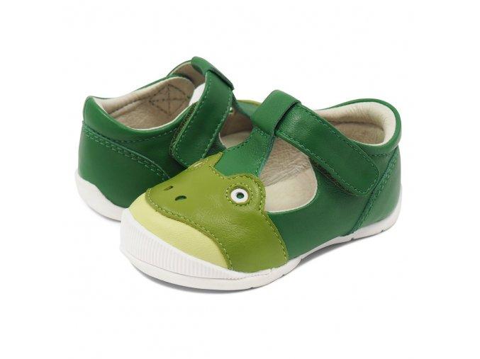 SS19 FW Froggie Green P