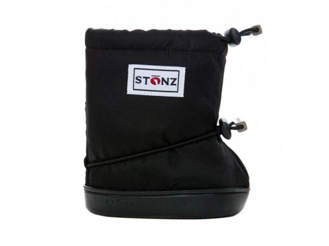 STONZ Booties Toddler - Black