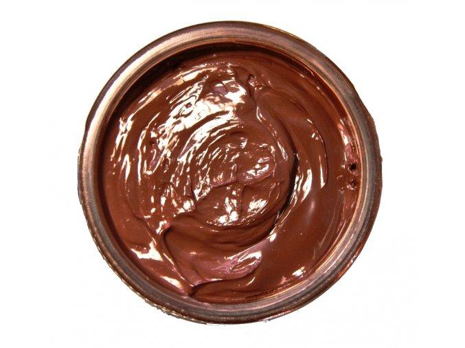 Péče o obuv Seax - Krém mid brown 50 ml 09