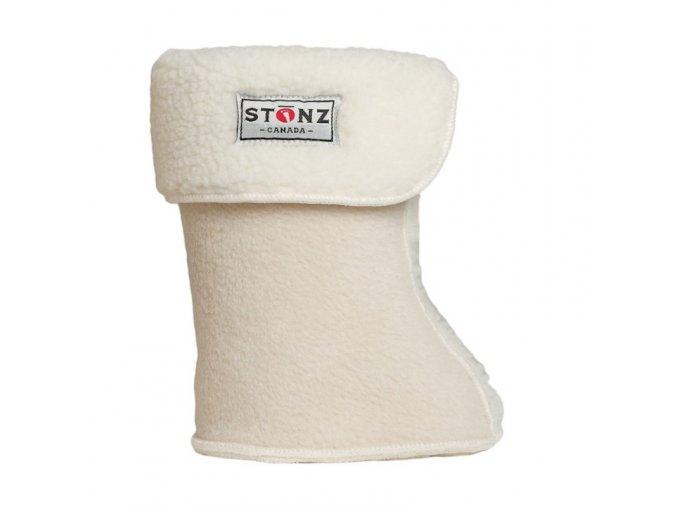 Stonz - zateplovací vložky do bot Linerz