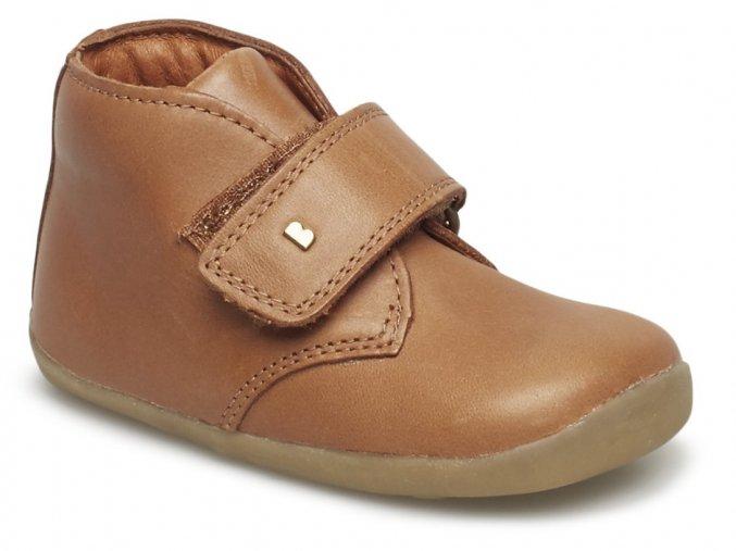 bobux su desert boot caramel 3