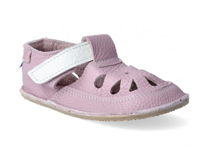 baby bare shoes io candy 3