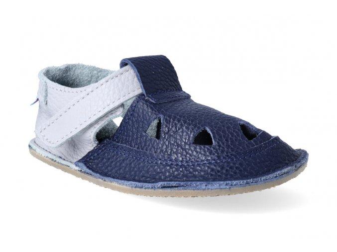 baby bare shoes io gravel 2