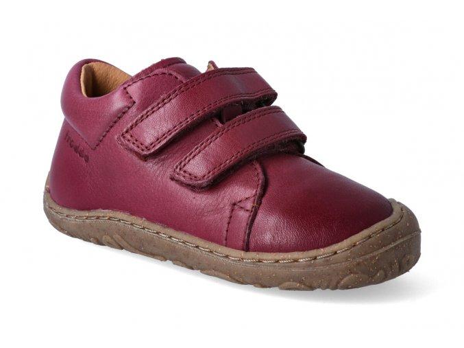 celorocni barefoot obuv froddo barefoot bordeaux 2