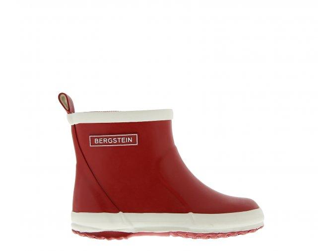 BN Chelseaboot 32 red 01