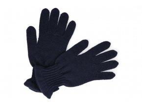rukavice surtex merino tmave modre 2