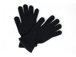 rukavice surtex merino cerne detske 1