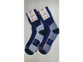 Ponožky SURTEX - ZIMA pro dospělé