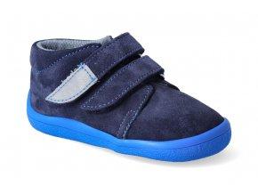barefoot kotnikova obuv s membranou beda daniel 1