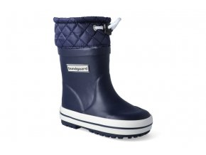 zateplene gumaky bundgaard sailor navy 2