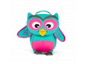 Olivia Owl 1