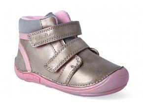 barefoot zimni obuv d d step 018 42 3