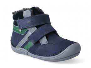 barefoot zimni obuv d d step 018 41 3