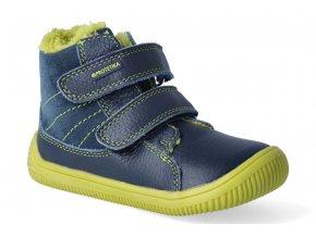 zimni obuv protetika kabi green 2