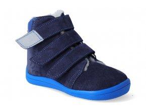 barefoot zimni obuv s membranou beda daniel 3